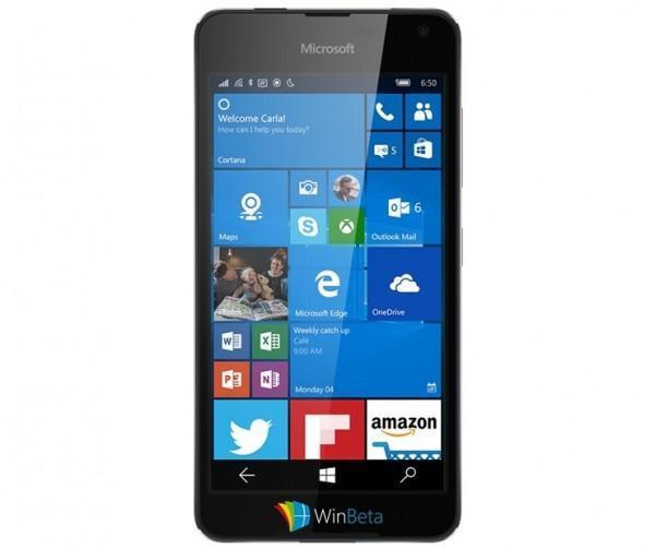 Microsoft Lumia 650 (1)