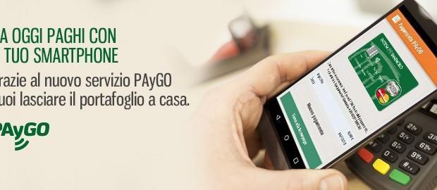 PAyGo Intesa sanPaolo