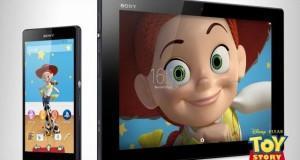 Tema Toy Story Sony Xperia