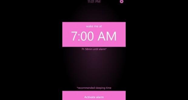 gentle alarm clock