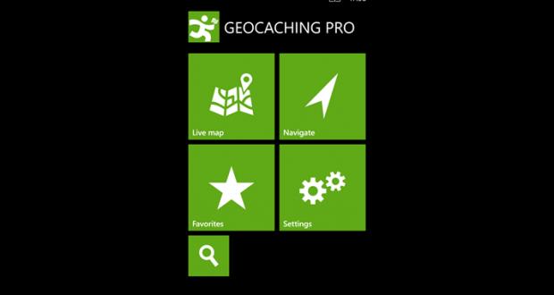 geocaching pro