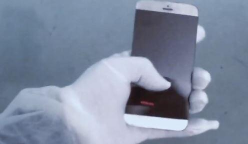 iPhone 7 prototipo