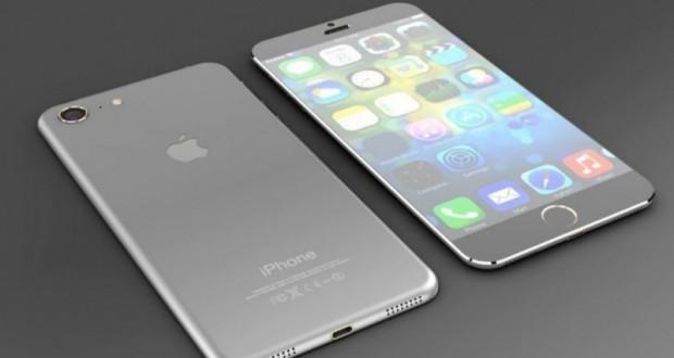 iPhone con display OLED