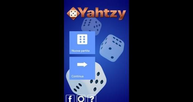 yahtzy