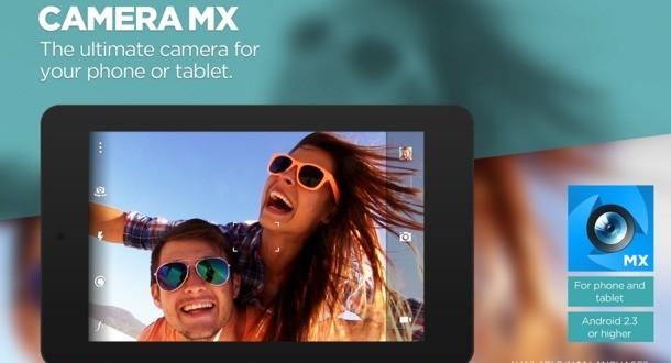 Camera MX   Foto e videocamera   App Android su Google Play