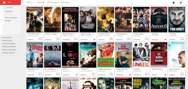 January Sales 2  Film su Google Play