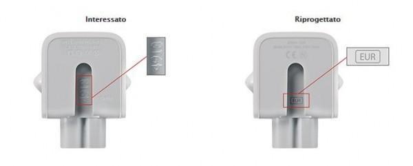 Problemi caricabatterie Apple (1)