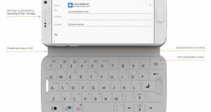 SlimType cover Samsung Galaxy S6