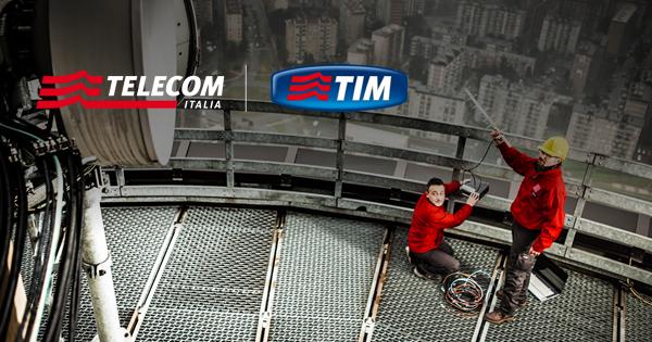 TIM 5G