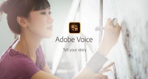 adobe voice iphone