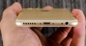 Apple iPhone 6 Altoparlante
