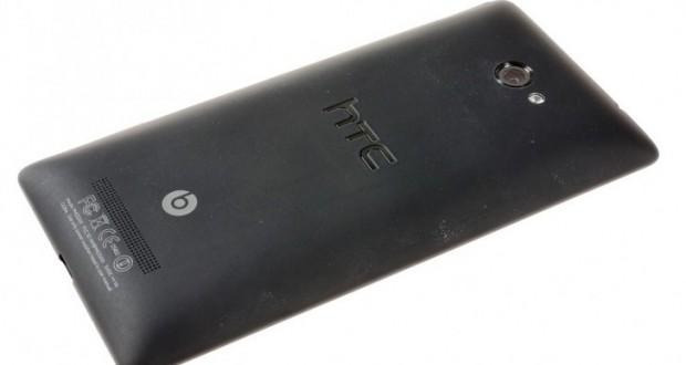 HTC 8X