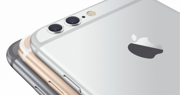 iPhone 7 Plus Doppia Fotocamera