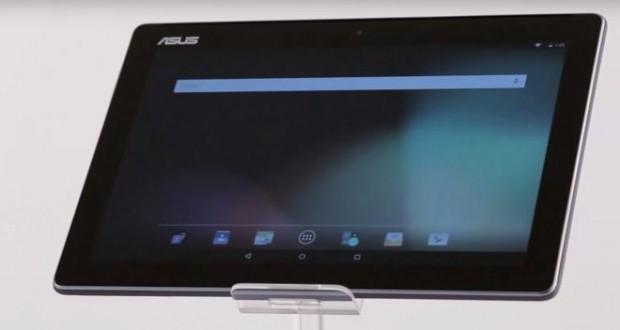 Asus ZenPad M