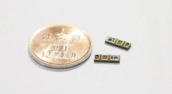 LG annuncia un nuovo bio sensore per wearable grande appena 1 mm