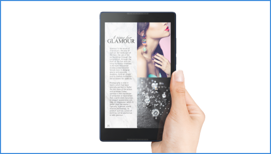 Lenovo TAB3 8 Tablet_e-Reader