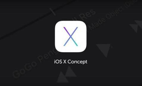 iOS 10 Concept