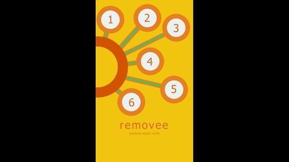 removee