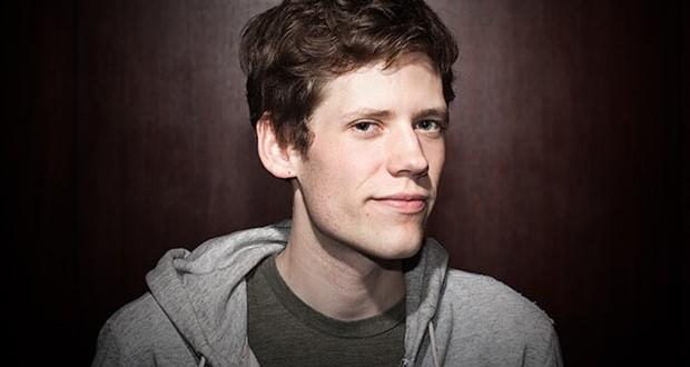 Christopher Poole Google