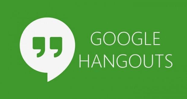 Google Hangouts per iOS
