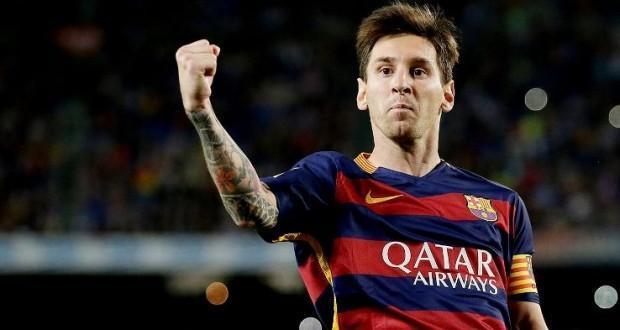 Lionel Messi accordo con Huawei