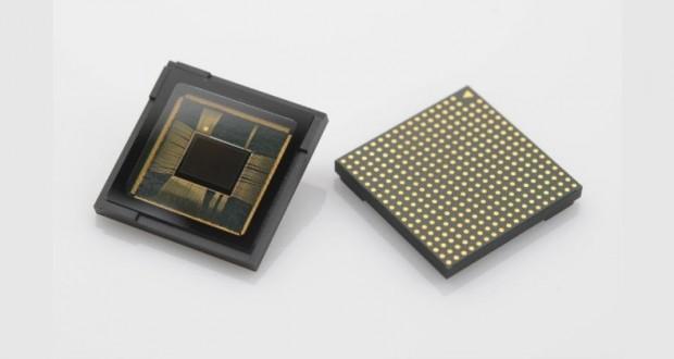 Sensore fotografico ISOCELL Samsung