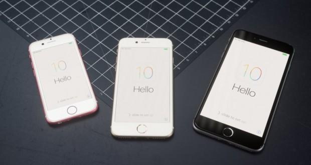 iPhone 7 modem LTE Intel