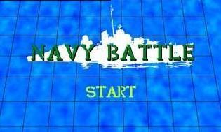 navy battle
