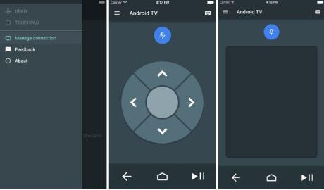 Android TV App Store Apple