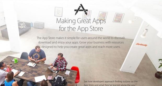 Apple dà consigli agli sviluppatori di app