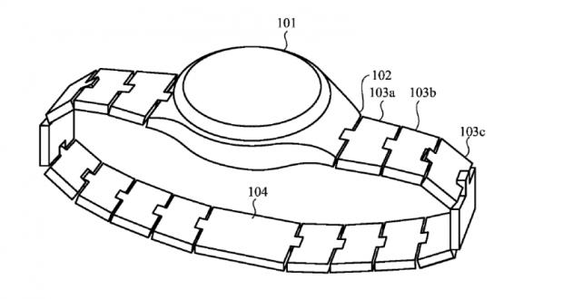 Apple potrebbe introdurre il concetto del Magic Slot di LG G5 sull'Apple Watch