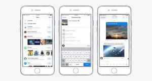 Dropbox adesso è integrato anche in Facebook Messenger