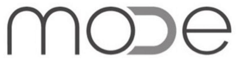 Google registra il marchio MODE