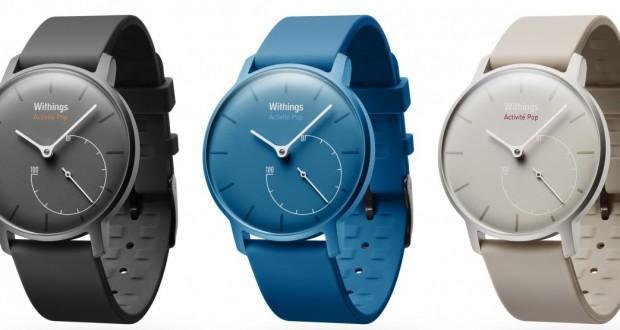 Nokia acquisisce un'azienda specializzata nei wearable