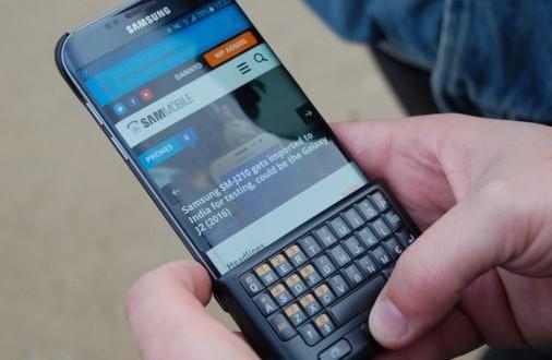 Samsung Galaxy Note 6 accessori