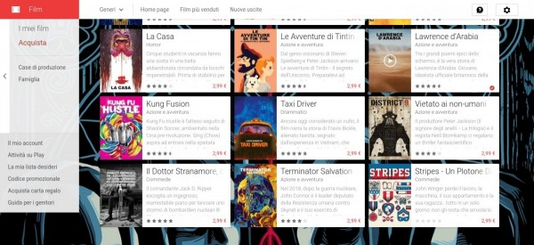 Sony Pictures Pop Art Collection   Film su Google Play 2