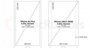 iPhone 7 Sharp Display