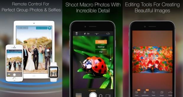 Camera Plus App Store