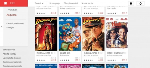 Film su Google Play 3