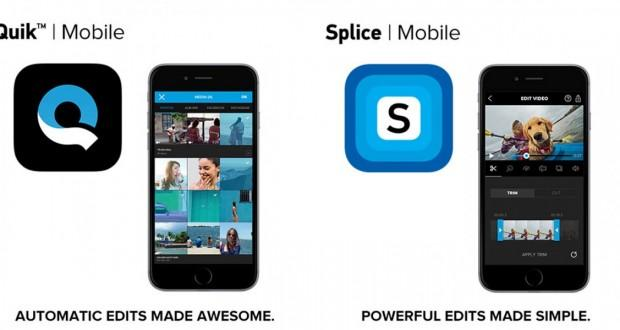 GoPro lancia la nuova Mobile Creative Suite