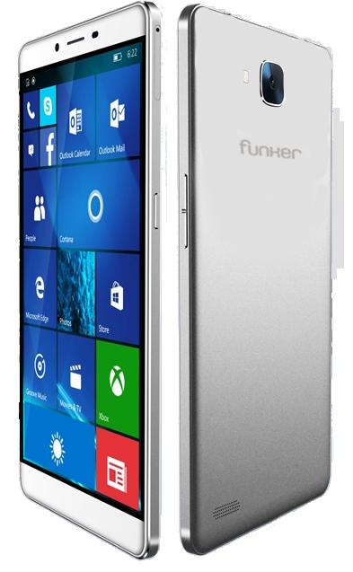 Funker W6.0 Pro 2