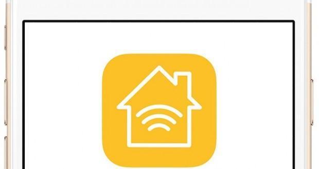 iOS 10 app HomeKit
