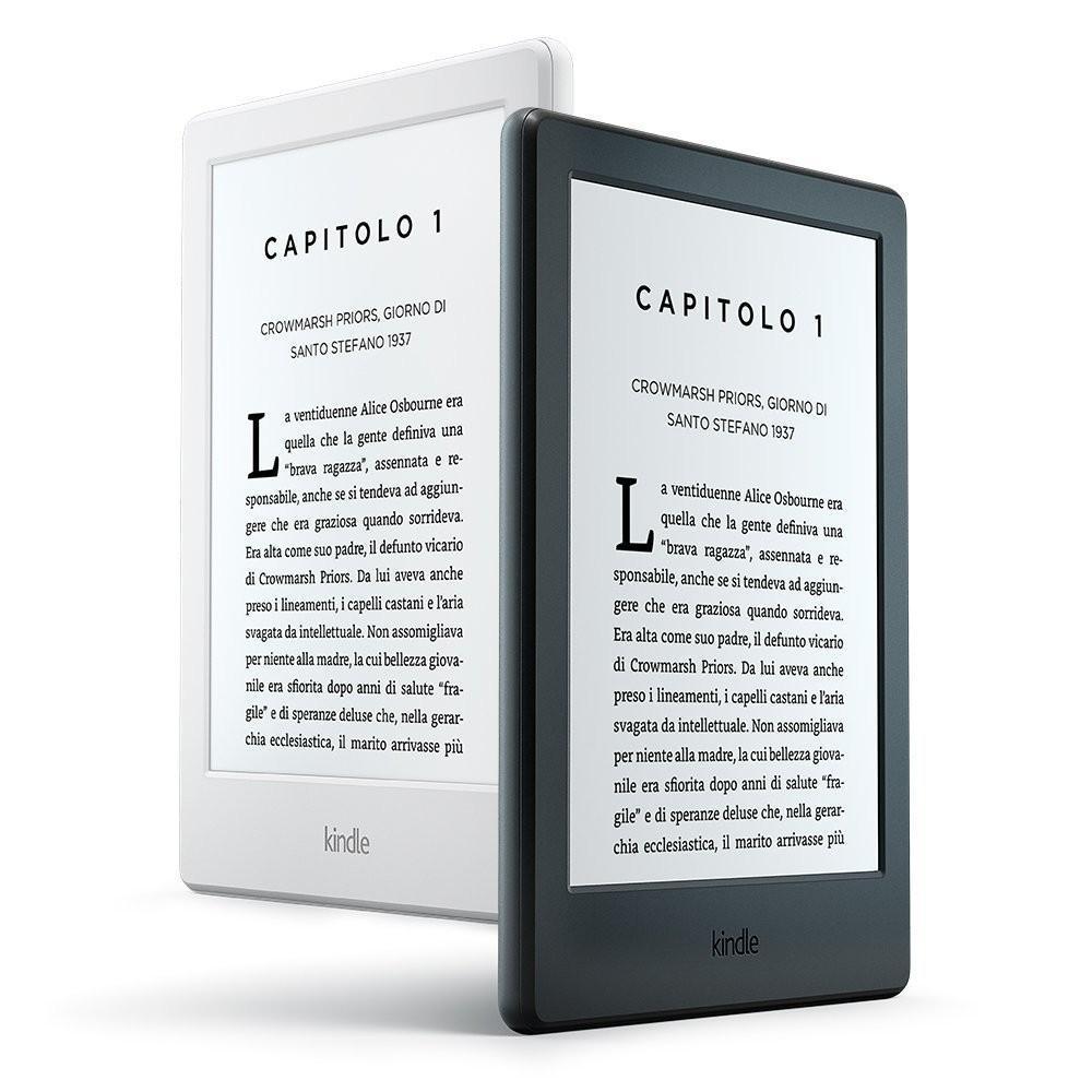 Amazon Kindle (2)
