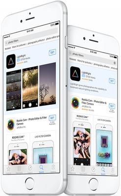 Apple invita gli sviluppatori a provare le nuove pubblicità di iOS 10 interne all'App Store