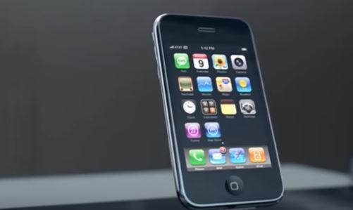Come iOS ha rivoluzionato il mondo