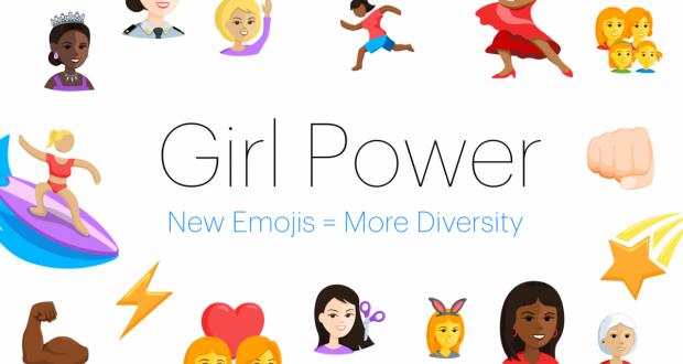 Su Facebook Messenger 1.500 nuove Emoji, più opzioni di genere