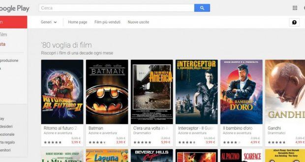 Film su Google Play main