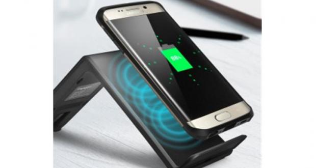 LG ha sviluppato uno smartphone con ricarica wireless fino a 7 cm di distanza