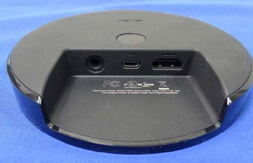 Nexus Player nuova versione FCC