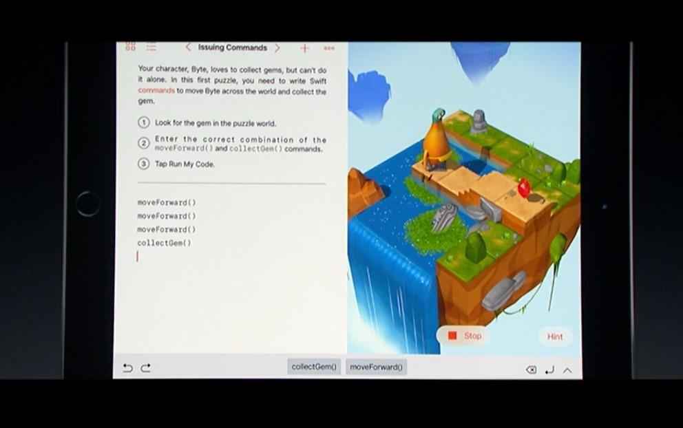 Swift Playgrounds (1)